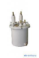 Фото НОМ-6-77 6000/100 УХЛ4 трансформатор напряжения однофазный масляный